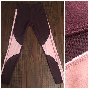 Balance Collection Yoga/Athletic Leggings Size S